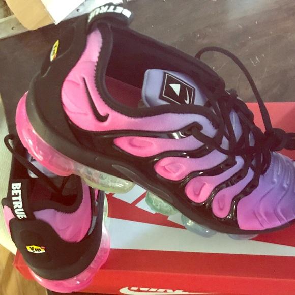 fca32290932 Air Vapormax Plus BeTrue. NWT. Nike